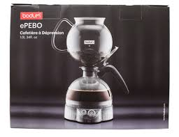 This Electric Vacuum Coffee Maker Is A Fun And Entertaining Way To Make Brewing At The Ideal Temperature It Retains