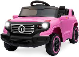 Toys & Hobbies - Ride On Toys & Accessories: Find Best Choice ... Traxxas Slash 2wd Pink Edition Rc Hobby Pro Buy Now Pay Later Tra580342pink Series 110 Scale Electric Remote Control Trucks Pictures Best Choice Products 12v Ride On Car Kids Shop Kidzone 2 Seater For Toddlers On Truck With Telluride 4wd Extreme Terrain Rtr W 24ghz Radio Short Course Race Wpink Body Tra58024pink Cars Battery Light Powered Toys Boys At For To In 2019 W 3 Very Pregnant Jem 4x4s Youtube Pinky Overkill