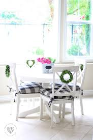 Buffalo Check Dining Chairs - Smart School House Christmas Lunch Laid On Farmhouse Table With Gingham Tablecloth And Rustic Country Ding Room With Wooden Table And Black Chairs 100 Cotton Gingham Check Square Seat Pad Outdoor Kitchen Chair Cushion 14 X 15 Beige French Lauras Refresh A Beautiful Mess Bglovin Black White Curtains Home Is Where The Heart Queen Anne Ding Chairs Painted Craig Rose Pale Mortlake Cream Laura Ashley Gingham Dark Linen In Cinderford Gloucestershire Gumtree 5 Top Tips For Furnishing Your Sylvias Makeover Emily Henderson