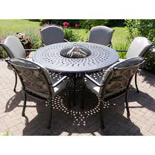 Robert Charles Burlington 150cm 6 Seat Dining Fire Pit Garden Furniture Set Brompton Metal Garden Rectangular Set Fniture Compare 56 Bistro Black Wrought Iron Cafe Table And Chairs Pana Outdoors With 2 Pcs Cast Alinium Tulip White Vintage Patio Ding Buy Tables Chairsmetal Gardenfniture Italian Terrace Fniture Archives John Lewis Partners Ala Mesh 6seater And Bronze Home Hartman Outdoor Products Uk Our Pick Of The Best Ideal Royal River Oak 7piece Padded Sling Darwin Metal 6 Seat Garden Ding Set