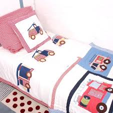 100 Fire Truck Bedding Sheet Set Twin Engine Blue Caisinstituteorg