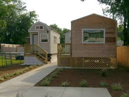 100 Kube Homes DC Debuts Tiny In Deanwood