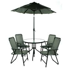 Walmart Patio Cushions And Umbrellas by Patio Furniture Walmart Outdoors Patio Set With Umbrellapatio