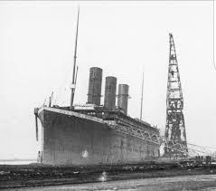 Edmund Fitzgerald Sinking Timeline by Hmhs Britannic Seen During World War 1 Titanic Pinterest Titanic