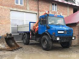 Used Mercedes-Benz -unimog-u4000-palfinger-pk12000b-crane-4x4 Crane ... Used Mercedesbenz Unimogu1400 Utility Tool Carriers Year 1998 Tree Surgery Atkinson Vos Moscow Sep 5 2017 View On New Service Truck Unimog Whatley Cos Proves That Three Into One Does Buy This Exluftwaffe 1975 Stock Photos Images Alamy New Mercedes Ready To Run Over Everything Motor Trend Unimogu1750 Work Trucks Municipal 1991 Camper West County Explorers Club U3000 U4000 U5000 Special Vehicles Extreme Off Road Compilation Youtube