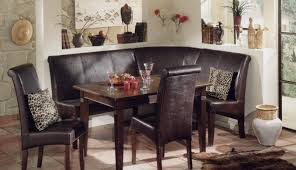 Kmart Dining Room Table Bench by Bench Great Nook And Corner Bench Dining Set Mesmerize Breakfast