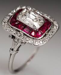 deco ruby and ring best 25 deco ring ideas on deco engagement
