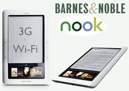Barnes and Noble uncovers e book Nook TechShout
