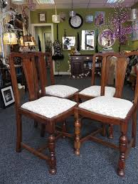 Four Dining Room Chairs In Liverpool Merseyside
