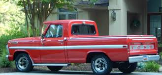 Ford F 100 Cars For Sale In South Carolina