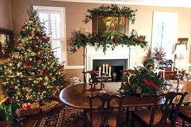 Image Of Rustic Christmas Decorating Ideas Angels