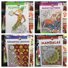 The Costco Connoisseur Crafting Coloring With