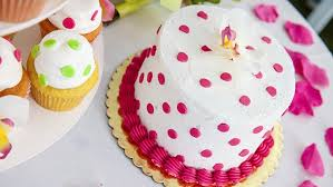 decoration pour anniversaire 10 idées de déco pour vos gâteaux d anniversaire