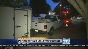 100 Truck Time Sacramento 3 Men Arrested In Connection With Home Invasion Robbery