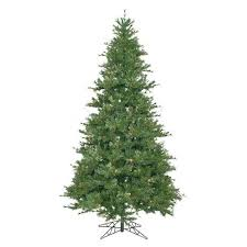 9ft Full Slim Mixed Country Pine Christmas Tree Target