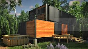 100 Designs For Container Homes 2 Story Shipping House Plans Luxury Shipping