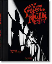 Cabinet Dr Caligari 2005 by Notes On Noir Taschen Books