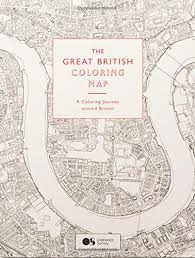 Coloring Books Image Photo Album The Geography Book