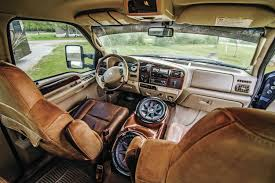 Pin By Andrew Campbell On Truck Interior   Pinterest   Ford, Trucks ... F350 King Ranch Upcoming Cars 20 2017 Ford Super Duty Srw Salisbury Md Ocean Pines Pin By Andrew Campbell On Truck Interior Pinterest Trucks 2018 F150 In Rochester Mn Twin Cities 2006 F250 Bumper 9 Luxury 30 Best Style Cversion Products I Love New Exterior And Features Suspension Lift Leveling Kits Ameraguard Accsories Sprayin Bed Liner Temple Tx 2019 Commercial Model File10 Crew Cab Mias 10jpg First Drive How Different Is The Updated The Fast