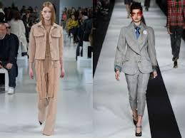 Trendy Womens Pants Fall 2015 Winter 2016