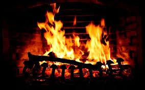 Fireplace Live HD Screensaver on the Mac App Store