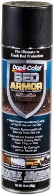 amazon com dupli color baa2010 bed armor aerosol 16 5 oz
