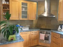 küche ahorn poggenpohl