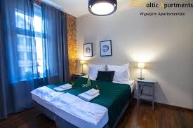 baltic apartments apartamenty loft wohnungen swinoujscie