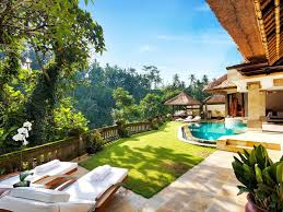 100 Viceroy Villa Bali Accommodation