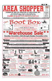 Empire Floor Furnace 7088 by The Area Shopper By Added Media Issuu