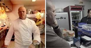 cauchemar en cuisine brou cauchemar en cuisine les candidats balancent après le passage de