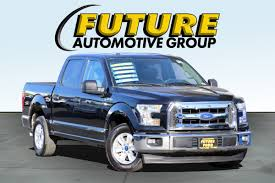 Pre-Owned 2017 Ford F-150 XLT XLT In Roseville #R14984   Future ... Fords Future Is Suvs And Trucks Offramp Leasehackr Forum Confirmed The New Ford Bronco Is Coming For 20 Atlas Concept F150 The Of Motor Co Socal Preowned 2018 Xlt In Roseville R85112 2017 Xl F079978a Fvision Truck An Electric Autonomous Semi F250sd For Sale Ca And Seeking Alpha Youtube Why Strategy Future Relies On Trucks Vans