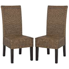 Amazon.com: Safavieh Home Collection Arjun Grey Wicker 18-inch ... Elements Intertional Max Casual Counter Height Table Set Aamerica Mariposa Leg Ding W 2 18 Inch Leaves Mrprw6200 Tables Colorado Liberty Fniture Ocean Isle Rectangular With Shop Distressed Black Metal Chair 18inch Seat Primo 9308 Dintp Leaf Powell Room Basil Antique Brown Side Doll Lovely Pink And White Wood Faux Leather Midcentury 18inch Inch Doll Fniture Table Chairs For American Girl Og Awesome Steve Silver For Your Xcalibur 09