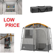Ozark Trail 2 Room Camping Shower Tent Portable Bath Shelter ... Napier Truck Tent Compact Short Box 57044 Tents And Ozark Trail Kids Walmartcom 2person 4season With 2 Vtibules Full Fly 7person Tpee Without Center Pole Obstruction The Best Bed December 2018 Reviews Camping Smittybilt Ovlander Xl Rooftop Overview Youtube Instant 13 X 9 Cabin Sleeps 8 3 Room Tent Part 1 12person Screen Porch Lweight Alinum Frame Bpacking Person Room