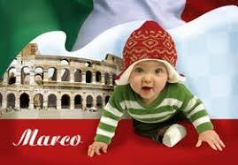 les prénoms italiens parents fr parents fr