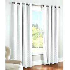 Blackout Curtain Liner Eyelet by White Curtains Blackout Curtain White Eyelet Curtains With