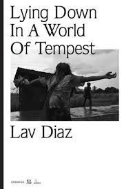 Lying Down In A World Of Tempest