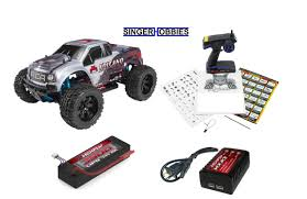 RedCat 1/10 Volcano EPX PRO 4WD RC Monster Truck Brushless RTR ... Redcat Racing Volcano Epx Volcanoep94111rb24 Rc Car Truck Pro 110 Scale Brushless Electric With 24ghz Portfolio Theory11 Rtr 4wd Monster Rd Truggy Big Size 112 Off Road Products Volcano Scale Electric Monster Truck Race Silver The Sealed Bearing Kit Redcat Lego City Explorers Exploration 60121 1500