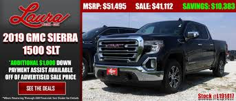 100 Bricks Truck Sales St Louis Area Buick GMC Dealer Laura Buick GMC