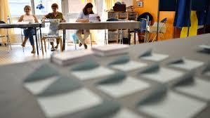 assesseur titulaire bureau de vote retard d ouverture dans certains bureaux de vote a 8h aucun