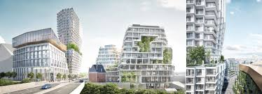 100 Jds Architects JDSAs Fval Tower Wins Competition For New Residential