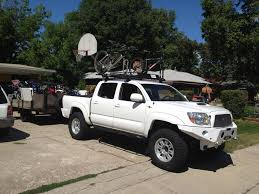 05+ Tacoma Yakima Roof Rack. Bars, Towers And Clips Used. $150 ... Diy Rack And Bracket Design Idea Lovequilts Family Hauler Minivan Modified For Kids Bikes Gear Yakima Bedrockmy Review Pupportal Toyota Tacoma With Bedrock Roundbar Truck Bed Youtube Thule Racks For Car Bike Trailer Hitches Serentals The Oprietary Pickup Pickup Truckss Trucks Longarm Rackitcom Show Your Truck Bed Bike Racks Mtbrcom Roof Fit King Cab Nissan Frontier Forum Locking Fork Mount Biker Bar Doublecab Baseline Jetstream