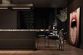 100 Paris By Design Apartmentparisirynadzhemesiukvitaliyyurov07 CAANdesign