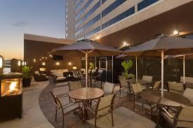 Hotel Hilton Suites Chicago Oakbrook Oakbrook Terrace IL