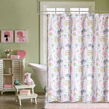 Novelty Shower Curtains for Bed & Bath JCPenney