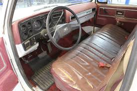 News - Custom Upholstery Options For 1973-1987 Chevy Trucks 19882013 Gm Truck Custom Seat Brackets Atomic Fp Chevrolet Chevy C10 Custom Pickup Truck American Truckamerican Seatsaver Cover Shane Burk Glass Neoprene Car And Covers Alaska Leather News Upholstery Options For 731987 Trucks Where Can I Buy A Hot Rod Style Bench Seat Ford Vanlife How Do Add Seats To Full Size Cargo Van Bikerumor Amazoncom Durafit 12013 F2f550 Crew 1985 Chevrolet C10 Interior Buildup Bucket Seats Truckin Coverking Genuine Customfit With Gun Holder Fresh Tactical Ballistic