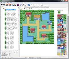 Tiled Map Editor Github by Pokeditor The P3d Map Editor Testing Build Available Pokémon 3d