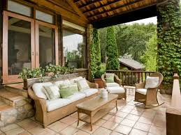 Screened Porch Decorating Ideas Pictures by Screen Porch Flooring Options And Considerations In Columbus