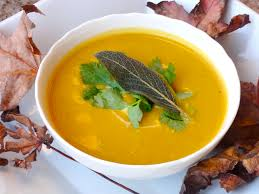 Where Did Pumpkin Soup Originated by Sauces Soups And Seasonings Living Fodmap Free