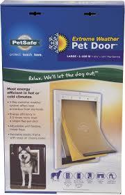 Doggie Door Insert For Patio Door by Dog Doors Free Shipping At Chewy Com